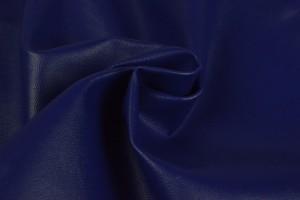 Kunstleder 28 dunkelblau