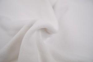 Polar fleece 00 weiß