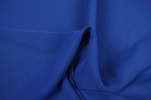 Chiffon 15 blau