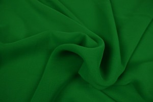 Chiffon 11 grün