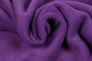 Polar fleece 08 violett