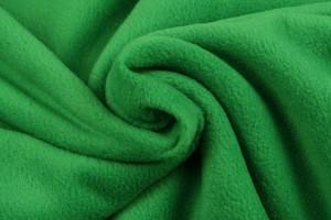 Polar fleece 11 grün