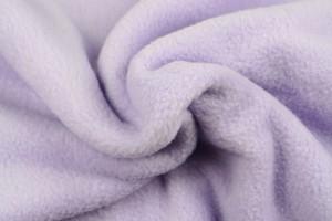 Polar fleece 21 lavendel
