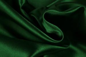 Satin 32 dunkelgrün