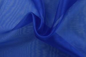 Organza 15 - dunkelblau