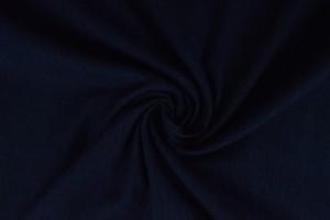 Gewaschene denim stretch - 04 - dunkelblau
