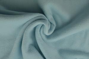 Polar fleece 05 babyblau