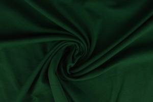 Baumwolle jersey 32 dunkelgrün