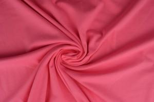 Baumwolle jersey 51 pink