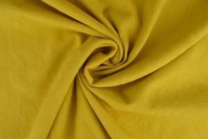 Baumwolle jacquard 47 gelb