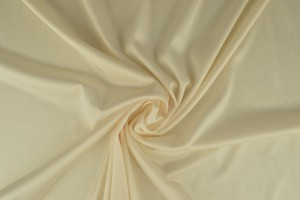 Charmeuse Futter- 02 - offwhite