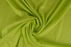 Charmeuse Futter- 16 - hellgrün