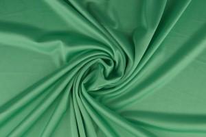 Charmeuse Futter- 14 - minzgrün
