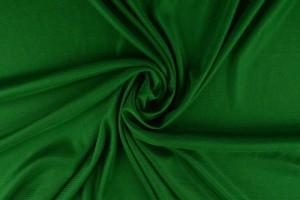 Charmeuse Futter- 32 - dunkelgrün