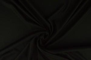 Charmeuse Futter- 03- schwarz