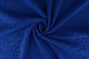 Musselin 28 dunkelblau