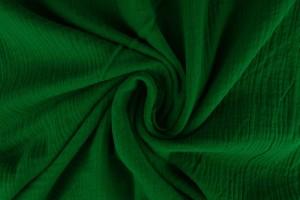 Musselin 11 grün