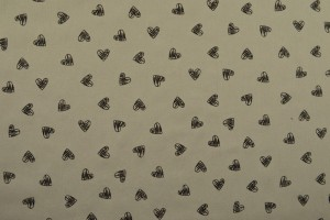 Cotton washed print 02-25