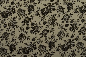 Cotton washed print 03-25