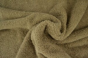 Frottee 69 taupe