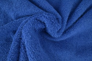 Frottee 28 dunkelblau