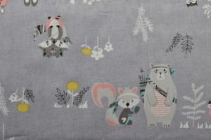 Cotton print 08-01