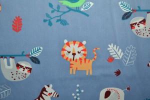 Cotton print 7615-09-01