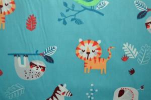 Cotton print 7615-09-02