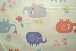 Cotton print 7615-13-01