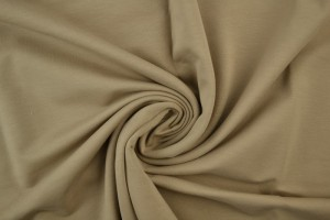 French Terry 69 taupe