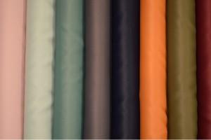 Farbkarte Verdunklungsstoff