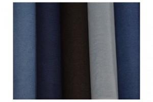 Farbkarte Jeans stretch