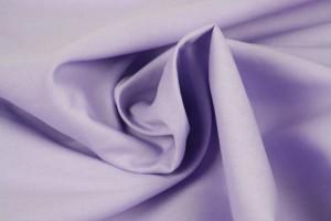 Baumwollpopeline 21 lavendel