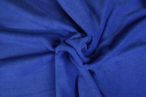 Polar fleece 15 blau