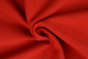 Bündchen 01 rot