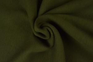Bündchen 33 dunkel moosgrün