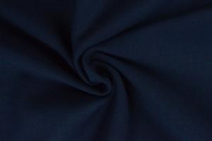 Bündchen 48 marine blau