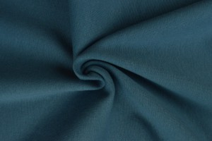 Bündchen 138 stahlblau